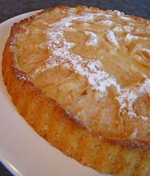 Gâteau aux poires léger sans beurre trop gourmand