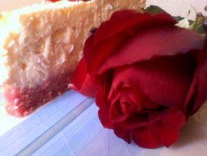 Sweet Love Cheesecake